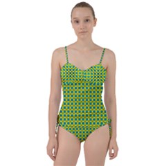 Bisento Sweetheart Tankini Set by deformigo