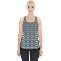 Sotira Piece Up Tank Top