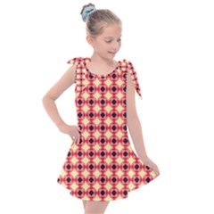 Palomino Kids  Tie Up Tunic Dress by deformigo