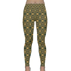 Delford Classic Yoga Leggings