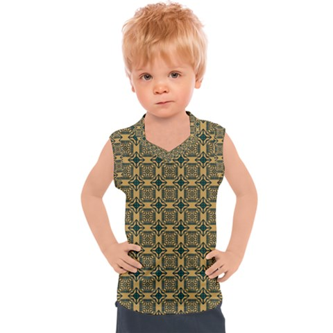 Delford Kids  Sport Tank Top by deformigo