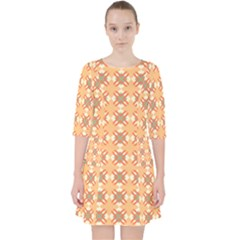 Mollis Pocket Dress by deformigo
