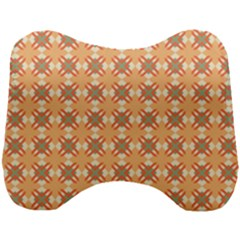 Mollis Head Support Cushion by deformigo