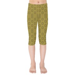 Damietta Kids  Capri Leggings  by deformigo