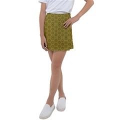 Damietta Kids  Tennis Skirt by deformigo