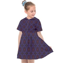 Keyudo Kids  Sailor Dress by deformigo