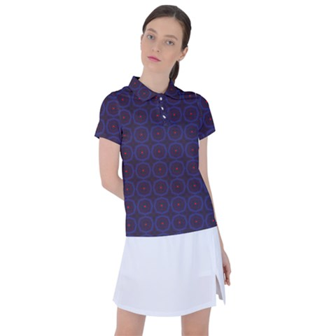 Keyudo Women s Polo Tee by deformigo