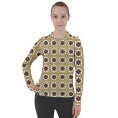 Lumio Women s Pique Long Sleeve Tee