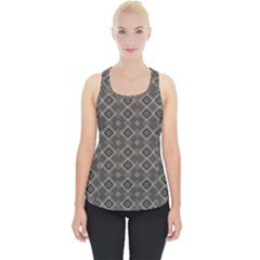 Aranyel Piece Up Tank Top