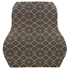 Aranyel Car Seat Back Cushion  by deformigo