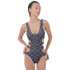 Aranyel Side Cut Out Swimsuit