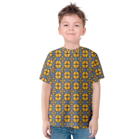 Arismendi Kids  Cotton Tee by deformigo
