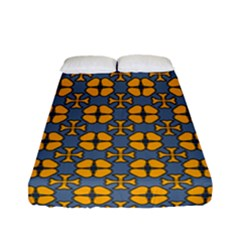 Arismendi Fitted Sheet (full/ Double Size) by deformigo