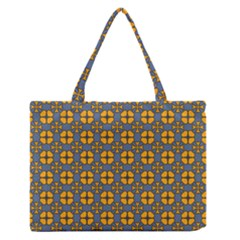 Arismendi Zipper Medium Tote Bag by deformigo