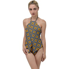 Arismendi Go With The Flow One Piece Swimsuit