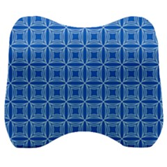 Fulden Velour Head Support Cushion by deformigo