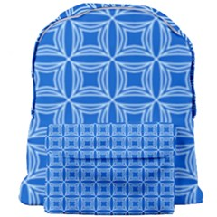 Fulden Giant Full Print Backpack by deformigo