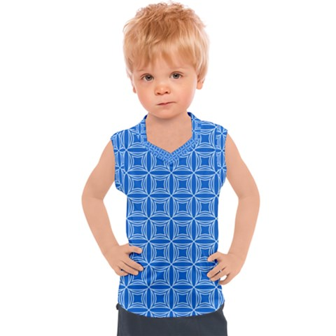 Fulden Kids  Sport Tank Top by deformigo