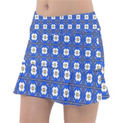 Mathiveri Tennis Skorts by deformigo