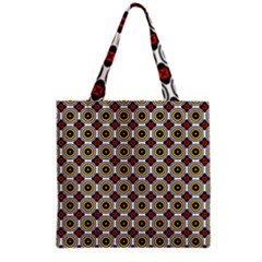 Casperia Grocery Tote Bag by deformigo