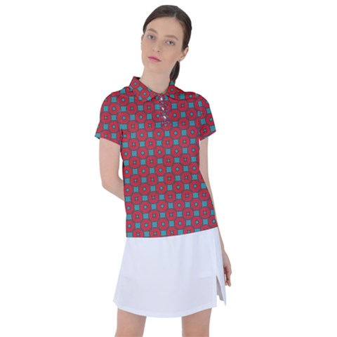 Nukanamo Women s Polo Tee by deformigo