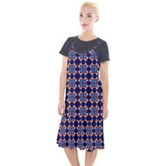 Lakatamia Camis Fishtail Dress