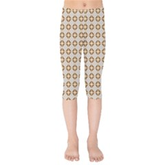 Antonimo Kids  Capri Leggings  by deformigo