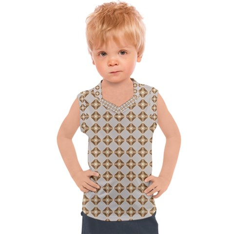 Antonimo Kids  Sport Tank Top by deformigo