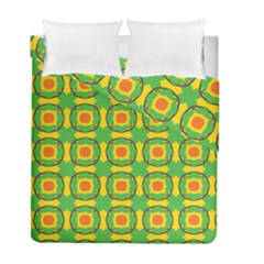 Nadallaa Duvet Cover Double Side (full/ Double Size) by deformigo