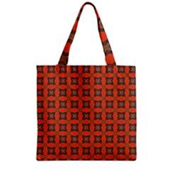 Geremea Grocery Tote Bag by deformigo