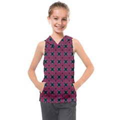 Sampolo Kids  Sleeveless Hoodie by deformigo