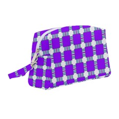 Tortola Wristlet Pouch Bag (medium)