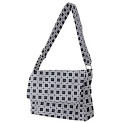 Chineo Full Print Messenger Bag (s) by deformigo