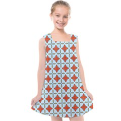 Montalvo Kids  Cross Back Dress by deformigo