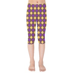 Mezzana Kids  Capri Leggings  by deformigo