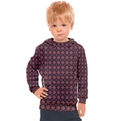 Chocolour Kids  Hooded Pullover by deformigo