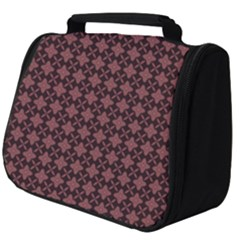 Chocolour Full Print Travel Pouch (big) by deformigo
