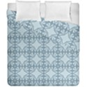 Deryneia Duvet Cover Double Side (California King Size) View1