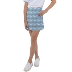 Deryneia Kids  Tennis Skirt by deformigo