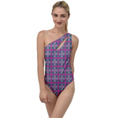 Viggianelli To One Side Swimsuit by deformigo