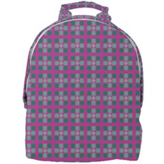 Viggianelli Mini Full Print Backpack by deformigo