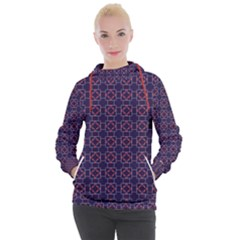 Tobermory Women s Hooded Pullover