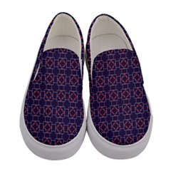 Tobermory Women s Canvas Slip Ons
