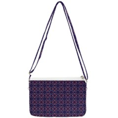 Tobermory Double Gusset Crossbody Bag