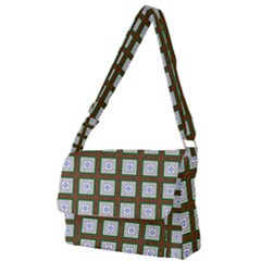 Tonara Full Print Messenger Bag (s) by deformigo