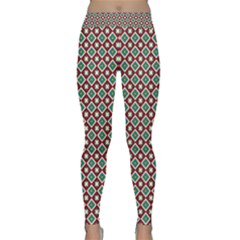 Mermita Classic Yoga Leggings by deformigo