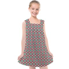 Mermita Kids  Cross Back Dress by deformigo