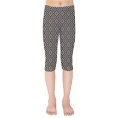 Dorris Kids  Capri Leggings  by deformigo