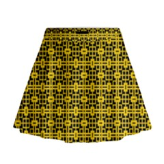 Venturo Mini Flare Skirt by deformigo