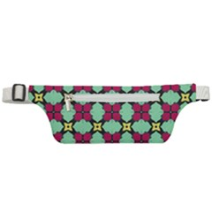 Nuria Active Waist Bag by deformigo